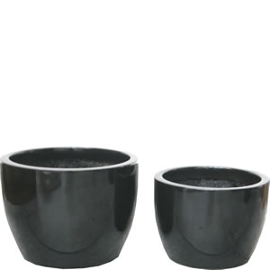 mini gardens bowl pots