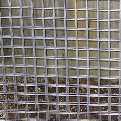 TPR105 external green wall mesh