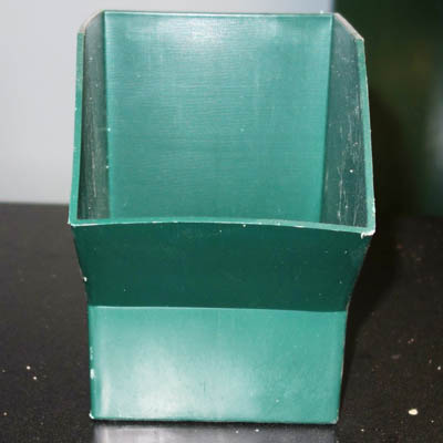 TPR105 external green wall single plant pot
