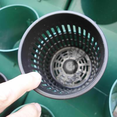 TPR290 grow pot system