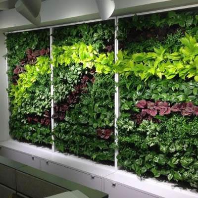 GSKY Smart Walls - Portable Vertical Garden
