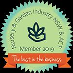 NGINA 2019 Member Logo