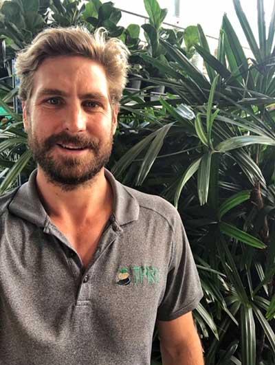 Rhys Brisbane TPR rep