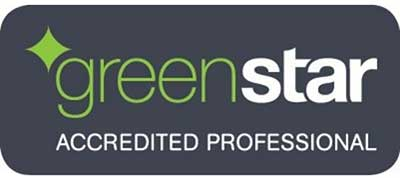 Green Star Accredited Professionals
